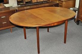 round butterfly leaf table butterfly leaf dining table vintage teak round extending dining