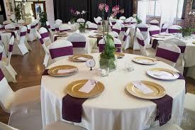 wedding reception decor bessie smith cultural center chattanooga