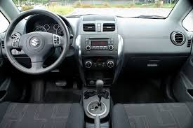 suzuki every interior car picker suzuki sx4 interior images