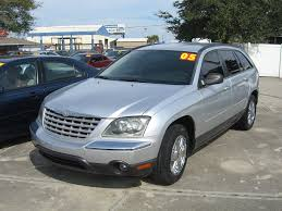 chrysler pacifica 2005 image 189