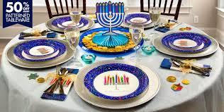 hanukkah party decorations a simply unforgetable party shop