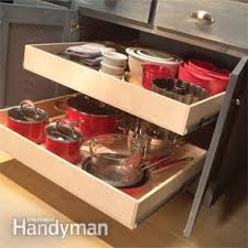 kitchen space saving ideas small kitchen space saving tips family handyman