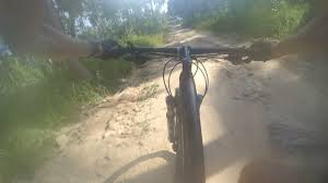 koh pha ngan from khao ra to srithanu on mountain bike youtube