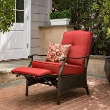 better homes and gardens providence outdoor recliner walmart com