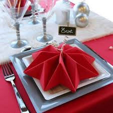 the 25 best christmas napkin folding ideas on pinterest diy