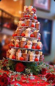 wedding cake alternatives chocolate mouse wedding cake and cake