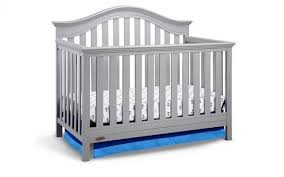 Convertible Crib Reviews Graco Bryson 4 In 1 Convertible Crib Review Baby Sleep