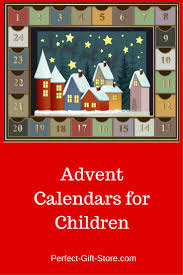 49 best advent calendars for kids images on pinterest figurine
