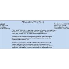 installment promissory note template free determine interest rates on notes receivable
