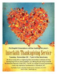 interfaith thanksgiving service 88 5 wfdd