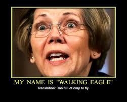 Elizabeth Warren Memes - elizabeth warren s favorite curse word is poop