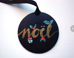10 etsy ornaments we style at home