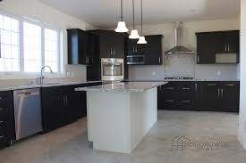 modern kitchen features this gorgeous modern kitchen in the augusta model features