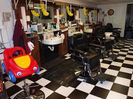 barber shop jupit tuny