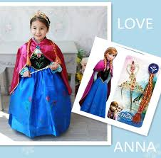 Princess Anna Halloween Costume Costume Spider Picture Detailed Picture Sales