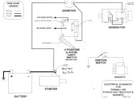 wiring diagram for thermostat on water heater ford 1954 8n
