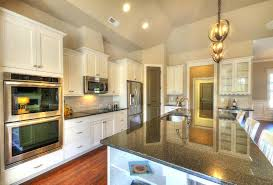 the latest trends in kitchen design