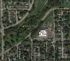 Iupui Map Dse At Paramount Of Excellence Center For Earth And