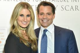 anthony scaramucci wants paternity test for newborn son page six