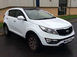 peugeot suv 2015 used kia sportage 2015 for sale motors co uk