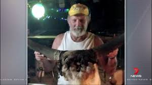 72 year old fights off crocodiles cnn video