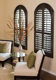 interior design arched shutters interior room design ideas