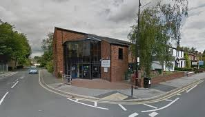plans approved for 7m timperley scheme to include new library