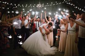 sparklers for wedding how to master the wedding sparkler exit mastin labs mastin labs