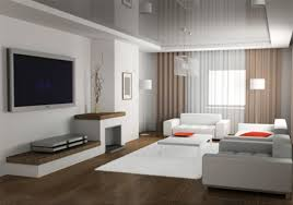 Simple Modern Living Room Living Room Decoration - Simple modern living room design