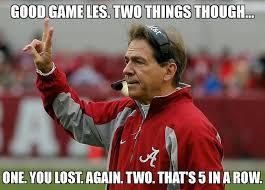 Football Meme - best sec football memes of week 10