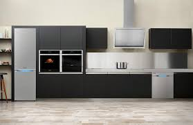 premium kitchen samsung chef collection