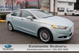 ford fusion used for sale used ford fusion hybrid for sale special offers edmunds