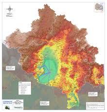 Alachua Florida Map by Final Hydrological And Hydraulic Model