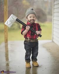 lumberjack costume lumberjack baby boy costume