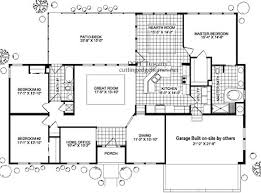 Large Ranch Floor Plans Large Ranch Home Modular Floor Plans Modular Home Floor Plans