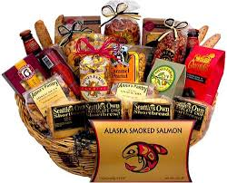 seattle gift baskets seattle gift basket company buy seattle gift basket company