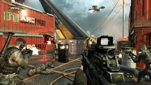 acheter call of duty black ops ii steam