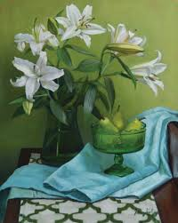 artist profile jenny kelley oil painter cape cod life