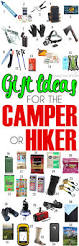 35 gift ideas for the outdoorsman camper hiker finding time