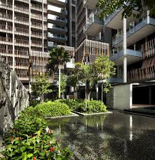 the building of the year winner u2013 the interlace singapore