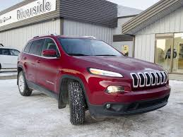 jeep cherokee 2016 price 2016 jeep cherokee in melfort sk riverside melfort