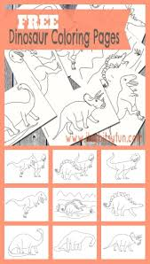 91 best wyatt activity pages images on pinterest dinosaur