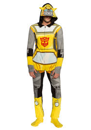 Bumble Bee Makeup For Halloween by Plus Size Transformers Bumblebee Union Suit Plus Size Halloween