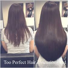la weave hair extensions hair extensions picture gallery 2
