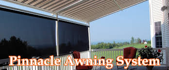 Awning System Awnings Installation In New England Nuimage