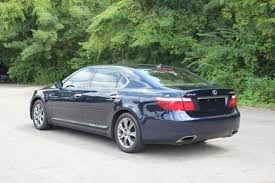 2007 lexus ls 460 luxury package lexus ls executive package for sale used cars on buysellsearch