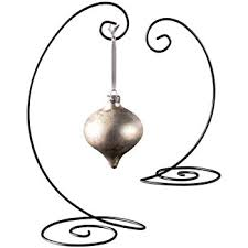 kitras single ornament holder decorative hanging