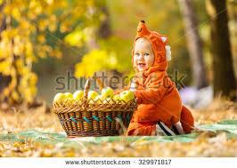 Baby Fox Halloween Costume U0026quot Halloween Baby U0026quot Stock Images Royalty Free Images