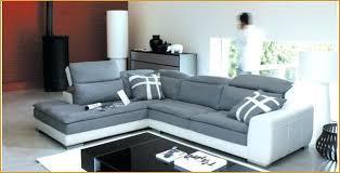 canap cuir mobilier de canapé cuir mobilier de offres spéciales canape cuir