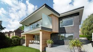 British Houses Modern Houses Uk House And Home Design